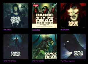 dance with dead