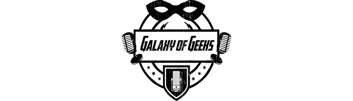 Galaxy Of Geeks