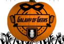 Galaxy of Geeks Podcast Episode 48 – October Roundup