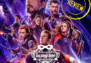 Galaxy of Geeks Podcast – Episode 58 – Avengers Endgame Reaction Show