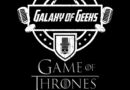 Galaxy of Geeks Podcast Episode 61 – Game of Thrones With Corey Chatelain
