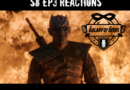 Galaxy of Geeks Podcast Episode 59 – Game of Thrones Season 8 Episode 3 Reactions
