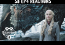 Galaxy of Geeks Podcast Episode 60 – Game of Thrones S8 EP4 Reactions
